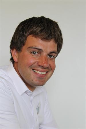 David Collidge - IT Tech
