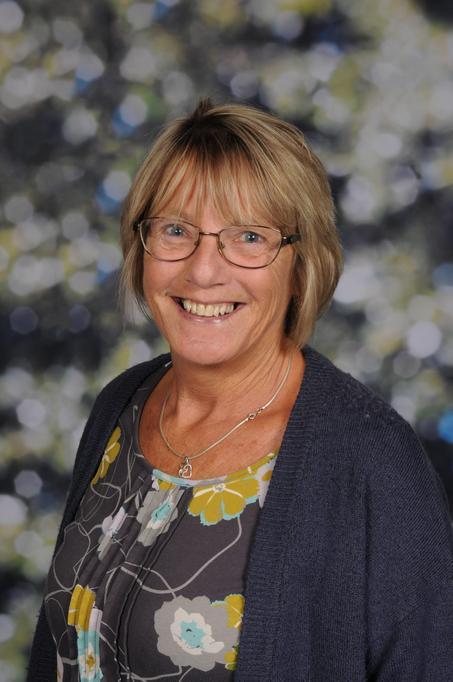 Lindsey Faulkner - Teaching Assistant