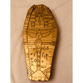 Indi's Egyptian Mummy 1 (Ash)