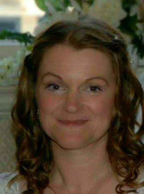 Alison Morison - Catering Assistant