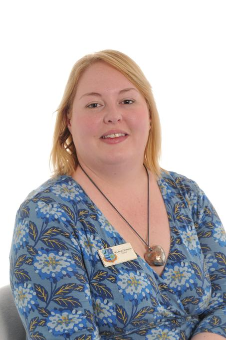 Becky Bridgman - Assistant Head Inclusion