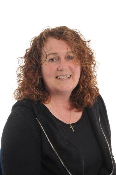 Cathy Charles - Pupil Specific SEN TA