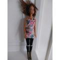 Anja's 1960's Barbie (Rowan)
