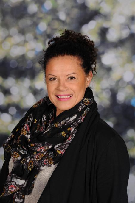 Natasha Marola - SEN Teaching Assistant