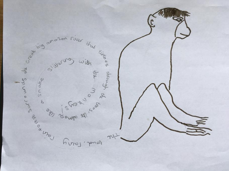 Elspeth's Poem