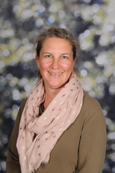 Vicky Hawkins - PPA Teacher