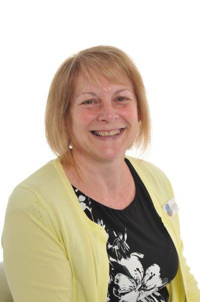 Gill Elmer - Business Administration Manager
