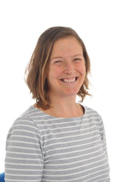 Caroline Chappell -  Teacher