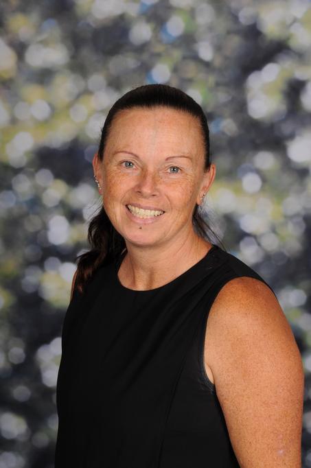 Lorraine Jennings - Lunchtime Supervisor