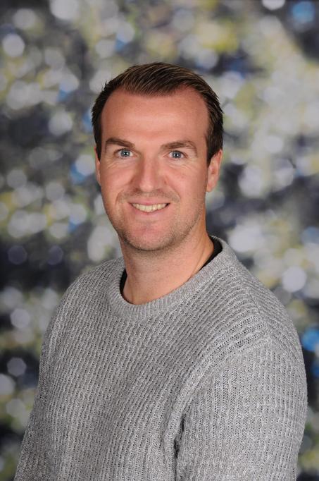 Jason Seldon - Teacher