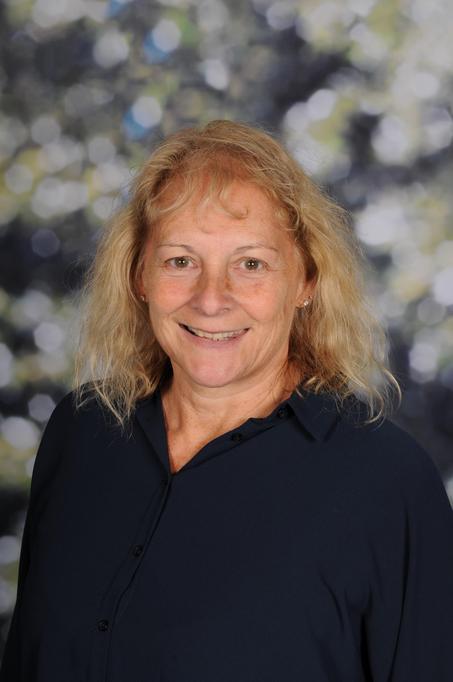 Gill Ellmer