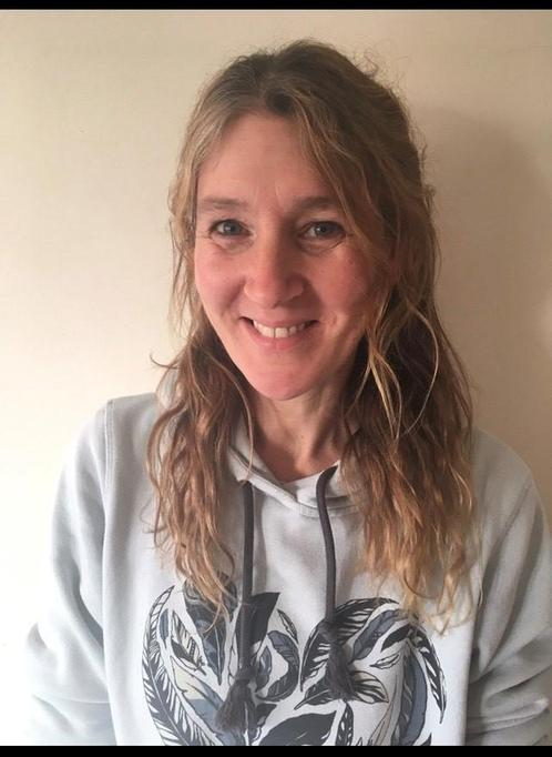 Anna DuPlessis - Pupil Specific SEN TA and TIS Practitioner