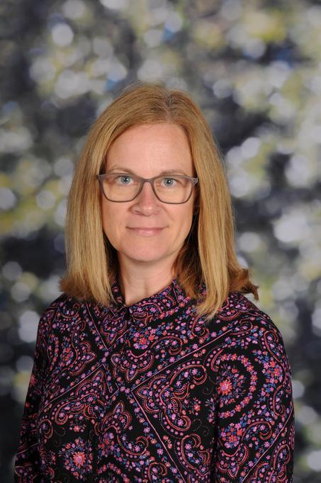 Frances Glasby - Teacher