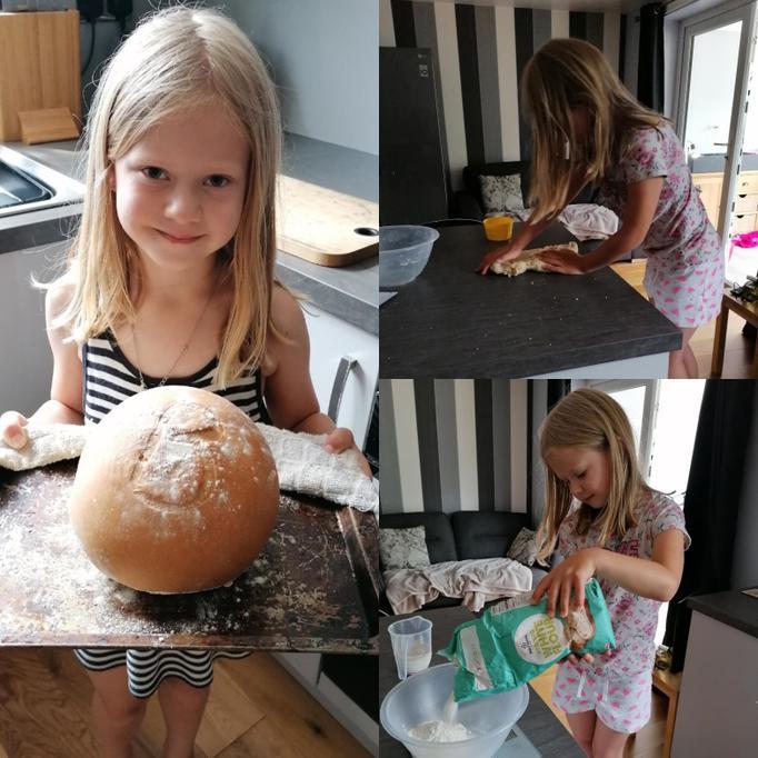 Amazing baking!