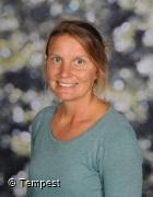 Naomi Reay - Teacher