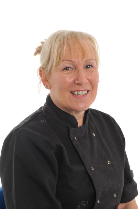 Mrs Karen Gould - School Cook