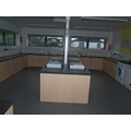 Cookery Room