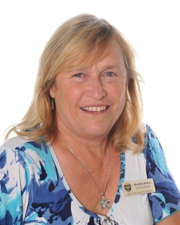 Mrs Kathy Tout