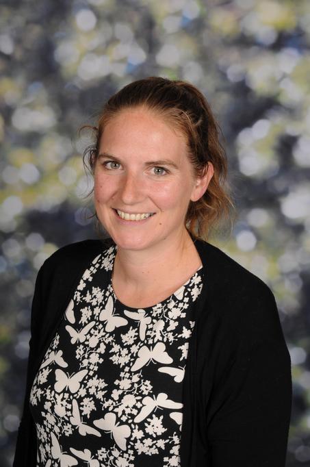 Louisa Collidge - Teacher