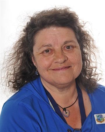 Mrs Marcia Mansell
