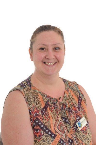 Kirsten Beagle - Secretary (Finance)