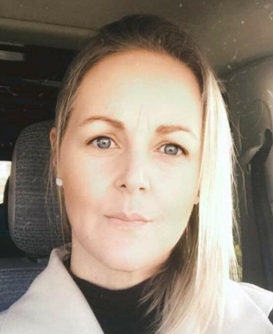Annette Dziurzynski - Lunchtime Supervisor