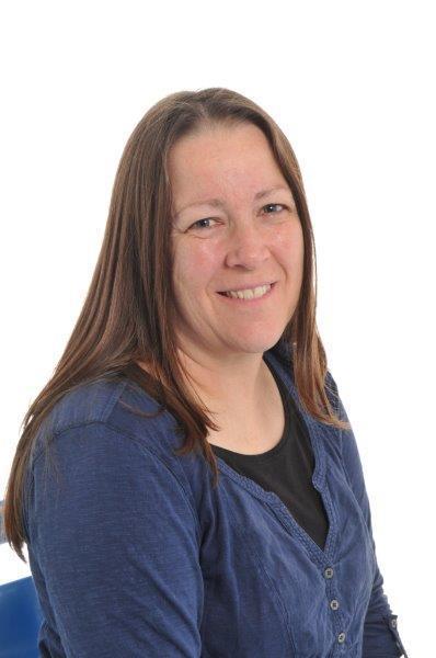 Lesley Baker - Teacher