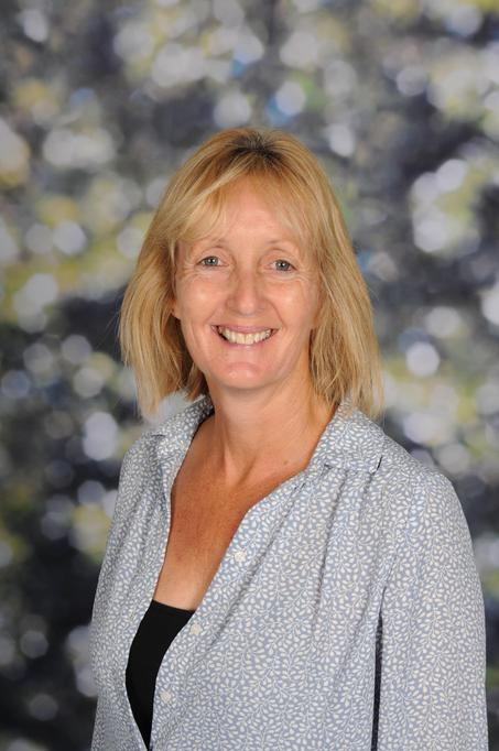 Angela White - Teaching Assistant and HLTA (Speech and Language)