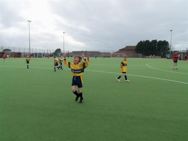 Budehaven Football Tournament