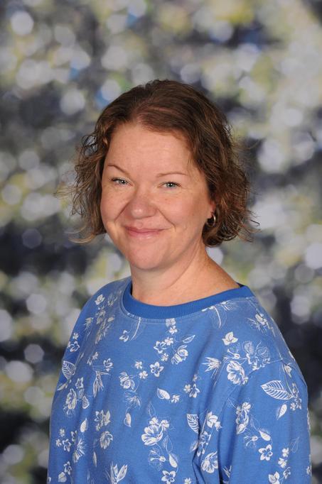 Sue Roper - Teaching Assistant