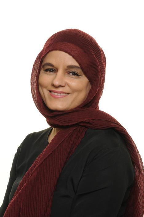 Mrs M Mahmood