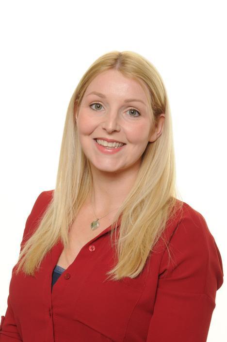Mrs Hannah Cooper