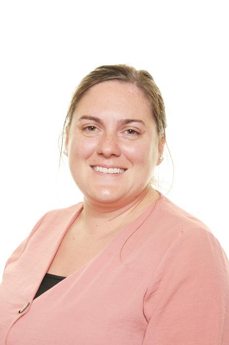 Mrs Bilston - Key Person