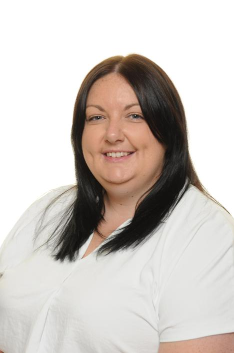Miss J Taylor - Childcare Manager