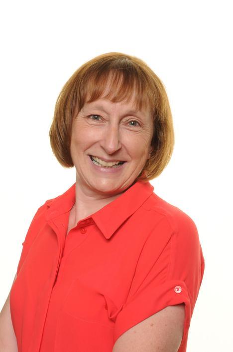 Mrs E Miller - Deputy Headteacher and KS1 Leader