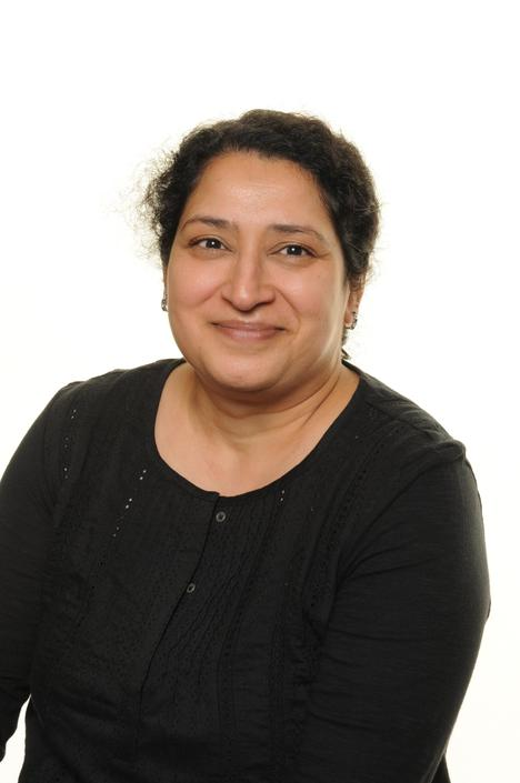 Mrs S Nutan - 2MT Teaching Assistant