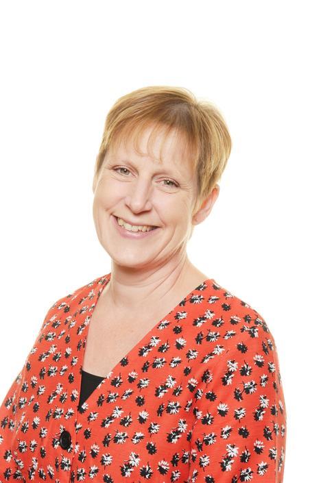 Mrs Goodban - Key Person