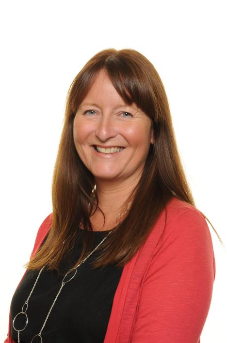 Mrs N McInnes - Office Manager and Childcare Administrator