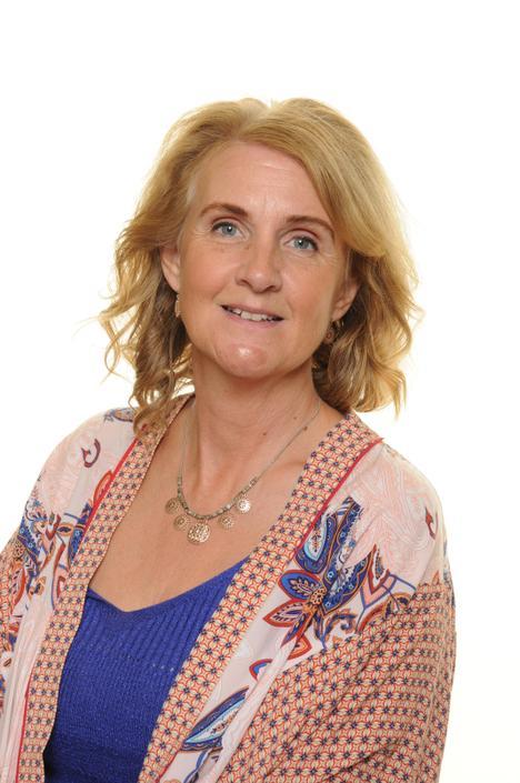Mrs J Hemming - Lunchtime Supervisor