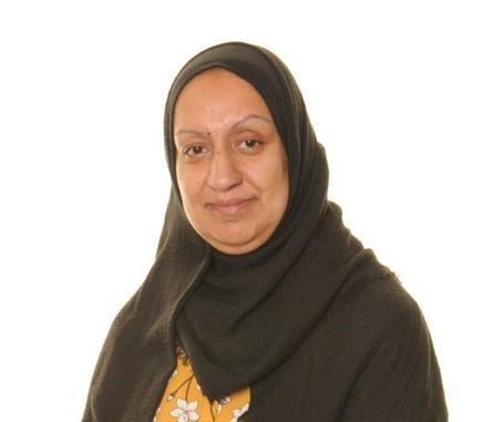 Mrs Y Akthar