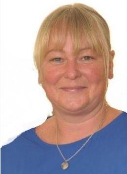 Mrs N Fidoe - Teaching Assistant (Wednesday)