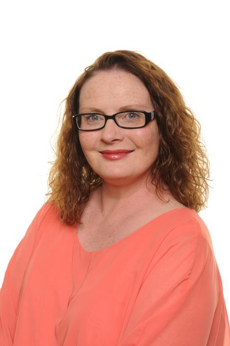 Mrs A Holbeck - Team Leader