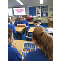 Using 'Guess Who?' to learn about inheritance
