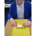 Creating parallelograms from rectangles...