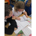 Checking spellings with a dictionary