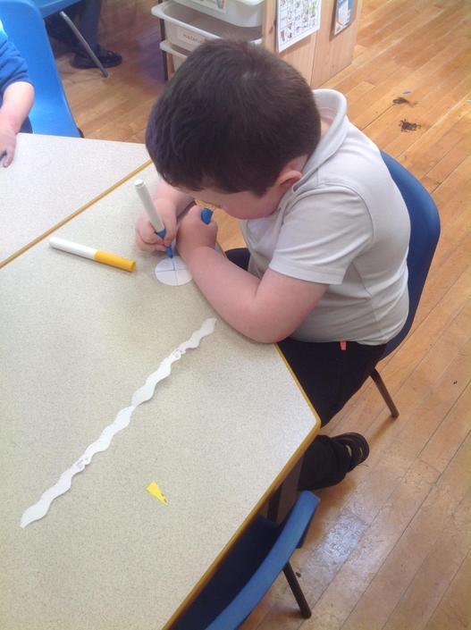 Creating a colour spinner.