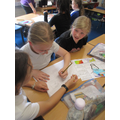 Agreeing on design, theme and advertising for our chocolate bar products