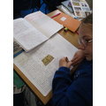 Making use of our Charles Darwin research