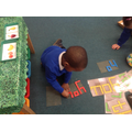 Constructing 'Tricky' words.