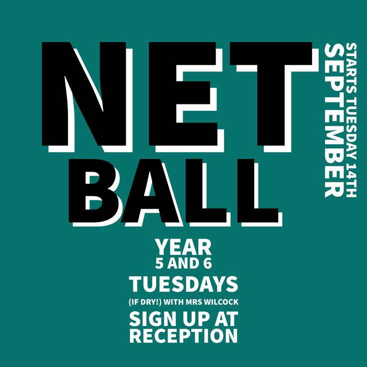 Netball Club